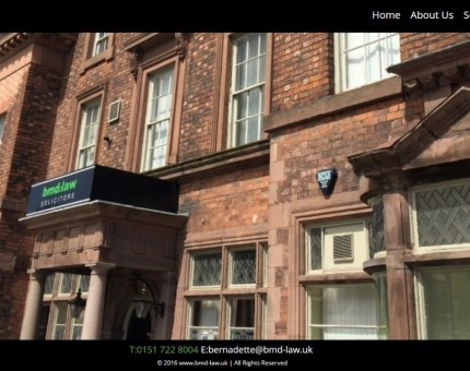 BMD Law Solicitors - Liverpool