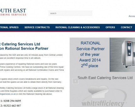 South East Catering Services Ltd