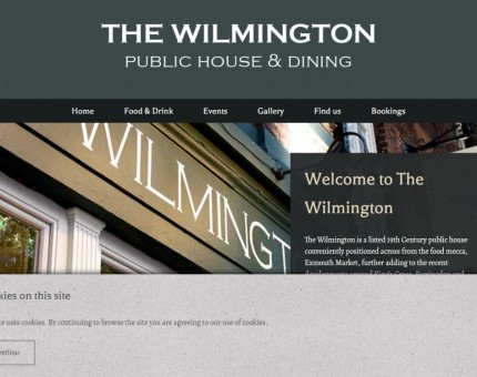 The Wilmington Public House and Dining