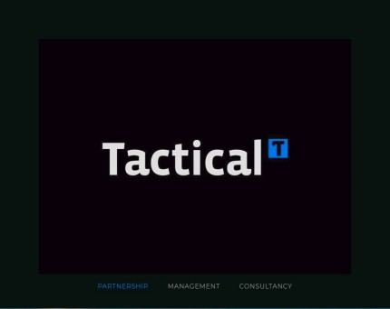Tactical Event Management