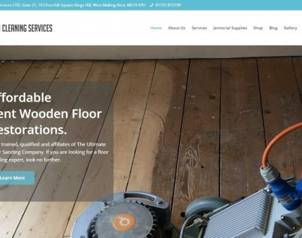 Rolin Cleaning Services LTD