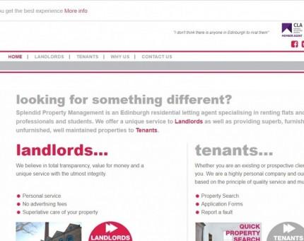 Splendid Property Management