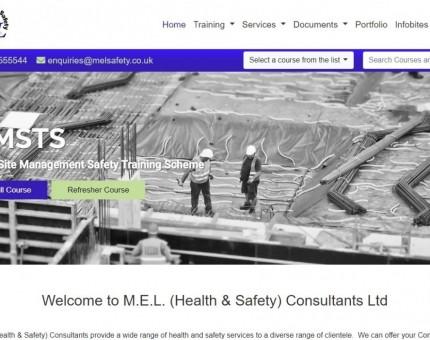 MEL Health & Safety Consultants Ltd