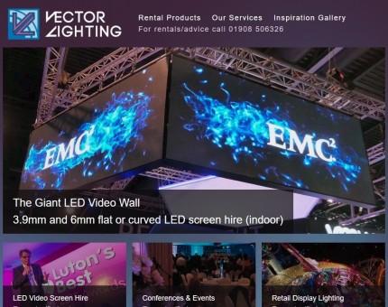 Vector Lighting Ltd