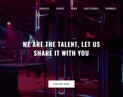 AJK Dance Agency