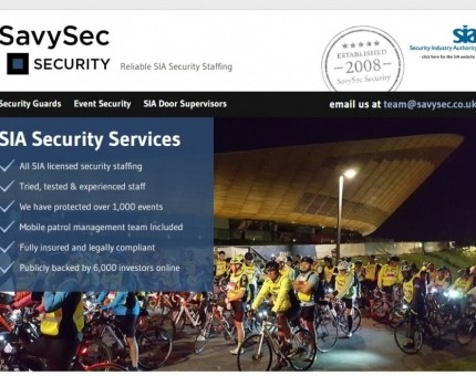 Savysec Security