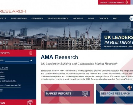 AMA Research Ltd