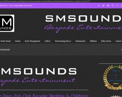 SMSounds Ltd