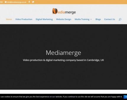 Mediamerge Ltd