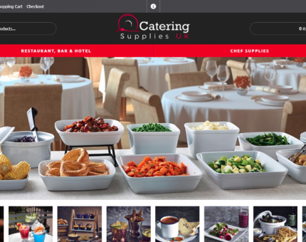 Catering Supplies UK