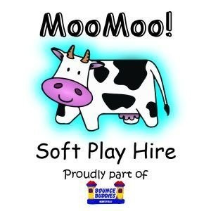 Moo Moo soft-play Hire Wakefield