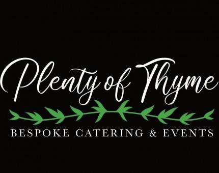 Plenty of Thyme
