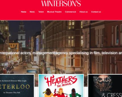 Winterson's
