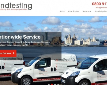 Soundtesting.co.uk Ltd