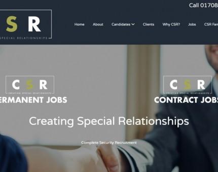 Complete Security Recruitment Ltd