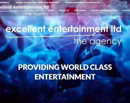 The Agency Excellent Entertainment Ltd