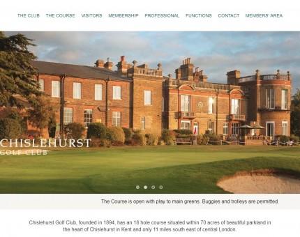 Chislehurst Golf Club