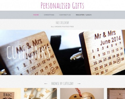 PERSONALISEDGIFTS.CO.UK