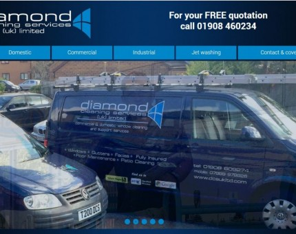Diamond Cleaning Services Uk ltd
