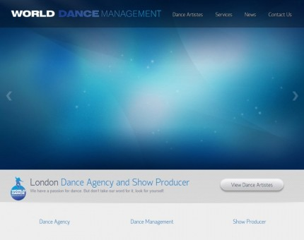World Dance Management