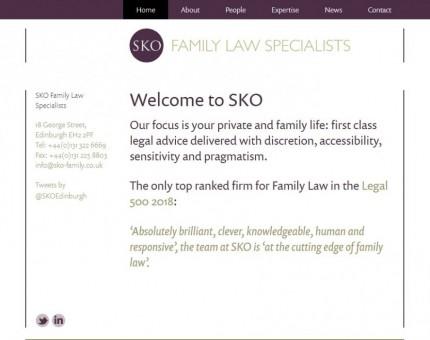 SKO Family Law Specialists