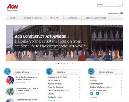 Aon Ltd