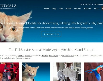 A-Z Animals Ltd