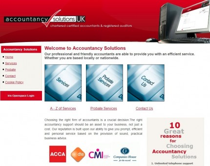 Accountancy Solutions UK