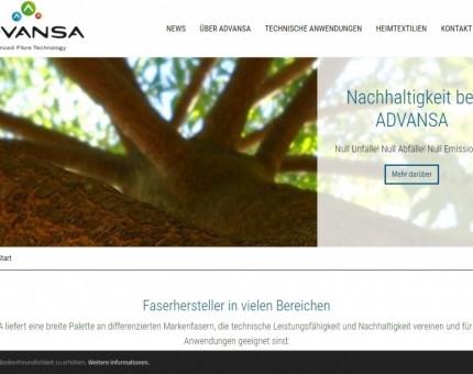 AdvanSa UK Ltd