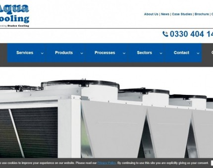Aqua Cooling Solutions Ltd