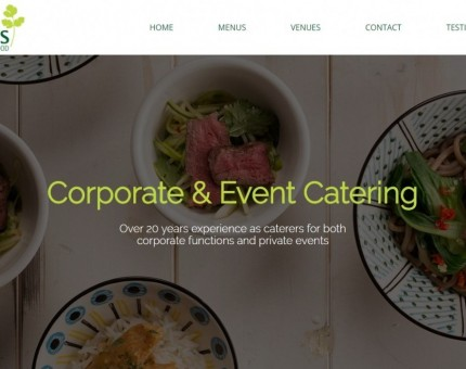 Squires Catering