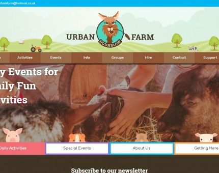 Hounslow Urban Farm