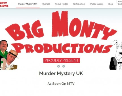 Murder Mystery UK