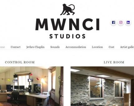 Mwnci Studios (Monkey) - recording studios uk