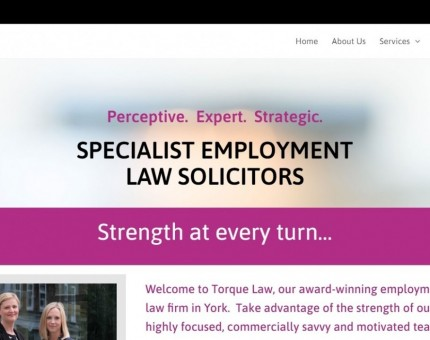 Torque Law LLP
