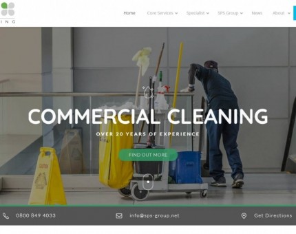 ICS Cleaning Ltd.