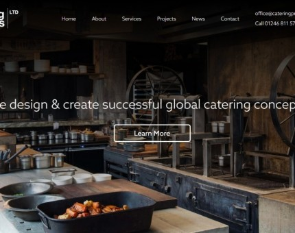 Catering Projects Ltd