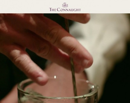 Connaught Bar