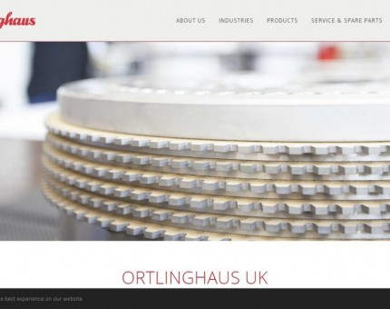 Ortlinghaus UK Ltd