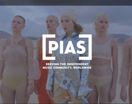 [PIAS] UK Ltd