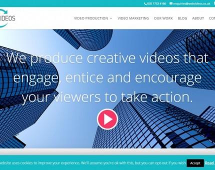 Webvideos Ltd
