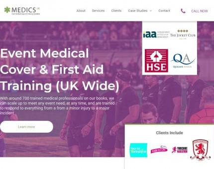Medics UK