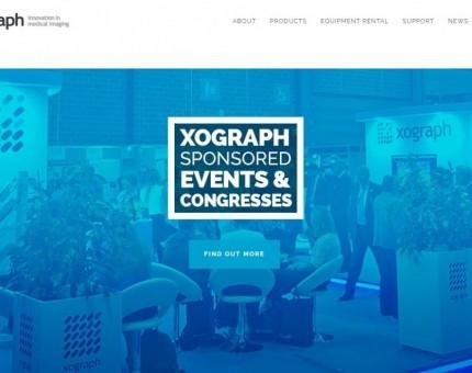 Xograph Healthcare