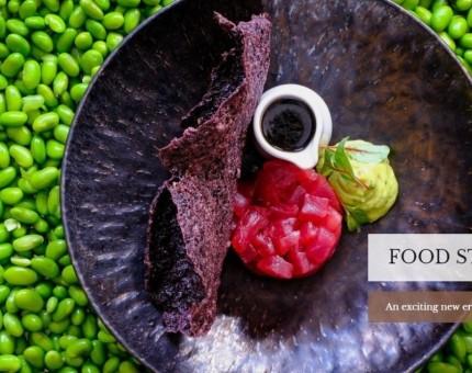 Food Story (London) Ltd