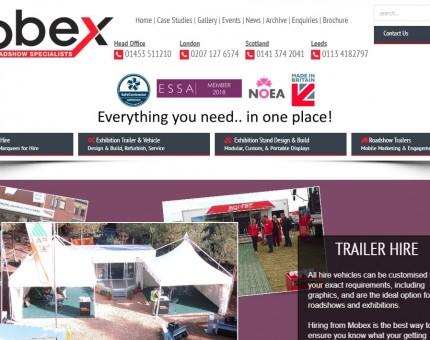 Mobex Ltd