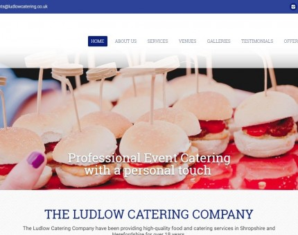 The Ludlow Catering Company