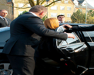 Bodyguards Services in Uk