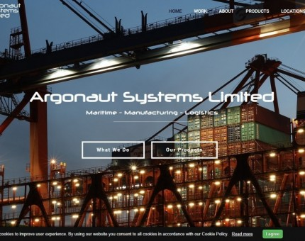 Argonaut Systems Ltd