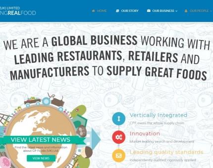 CP Foods UK Ltd