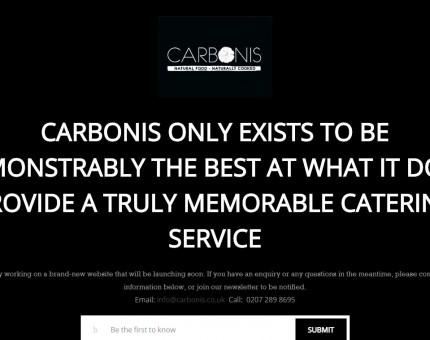 Carbonis